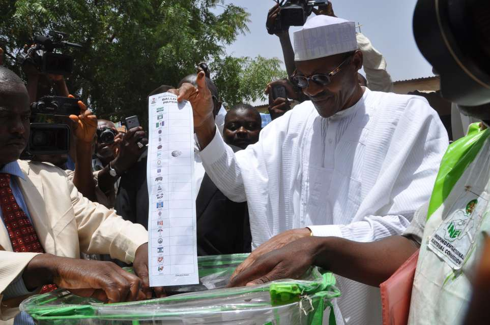 Image result for nigeria elections